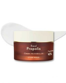 Etude House REAL Propolis Cream