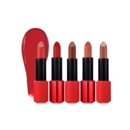 Etude House Rudolph Coming To Town  Better Lips Talk