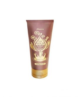Elizavecca 24K Gold Waterdrop  2HSAM Cream Mask