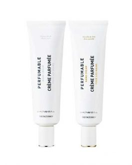 The FACE Shop PERFUMABLE  HAND CREAM