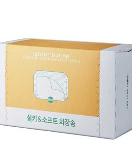 The FACE Shop FMGT Silky & Soft Facial Pad