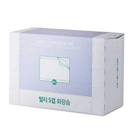 The FACE Shop FMGT Multi 5 Layer Facial Pad