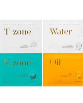 Holika Holika Dualizm Mask Sheet