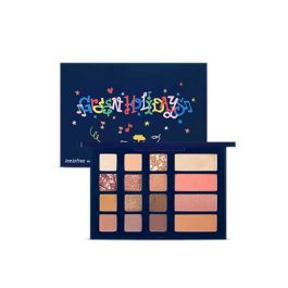 Innisfree Mood Up Party Palette