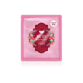 Koelf Ruby & Bulgarian Rose  Mask Pack 5 sheets