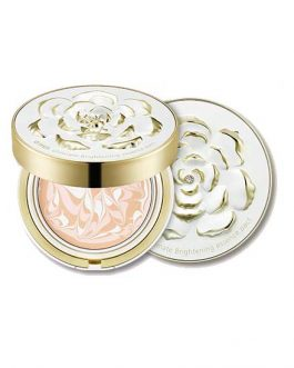 OHUI ULTIMATE BRIGHTENING Essence  Pact SPF50+ PA+++