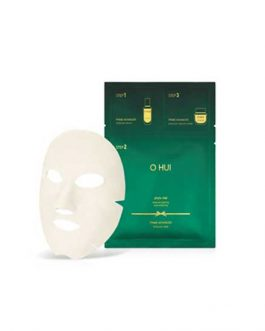 OHUI  PRIME ADVANCER   Ampoule Mask 3-STEP