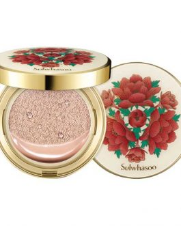 Sulwhasoo Perfecting Cushion Intense  Limited : Chilbo Collection