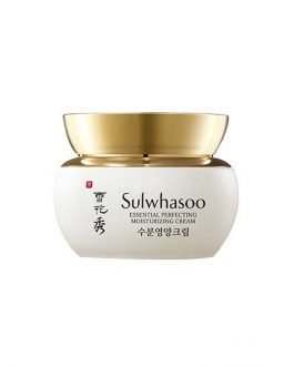 Sulwhasoo ESSENTIAL PERFECTING  MOISTURIZING CREAM
