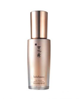 Sulwhasoo Timetreasure Radiance Foundation SPF25 PA++