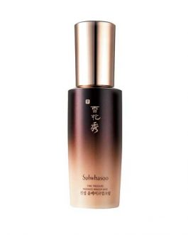 Sulwhasoo Timetreasure Radiance  Makeup Base