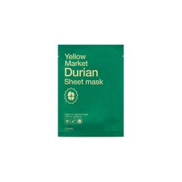 A'PIEU Yellow Market Durian Sheet Mask