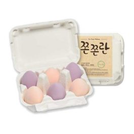 Etude House PUFF For Face Make-up