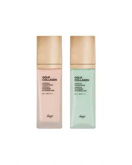 The FACE Shop FMGT Gold Collagen  Ampoule makeup Base SPF30 PA++
