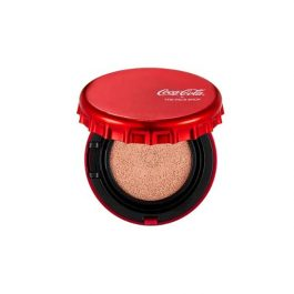 The FACE Shop FMGT COca Cola Ink Lasting Cushion SPF30 PA++