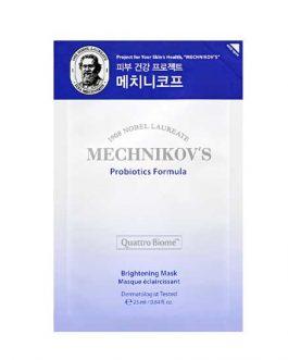 Holika Holika Mechnikov's Probiotics Forumula  Brightening Mask