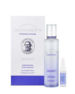 Holika Holika Mechnikov's Probiotics Forumula  Hydrating Toner