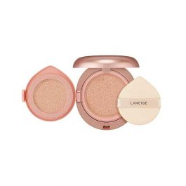 LANEIGE LAYERING COVER CUSHION SPF 34 PA ++ (+Concealing Base SPF 50+ PA+++)