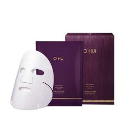 OHUI AGE RECOVERY essential  mask