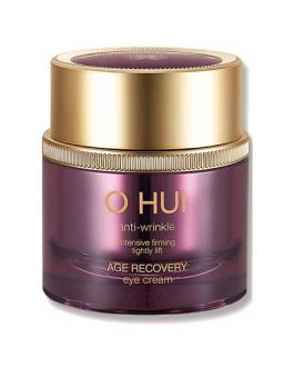 OHUI Age Recovery Eye Cream