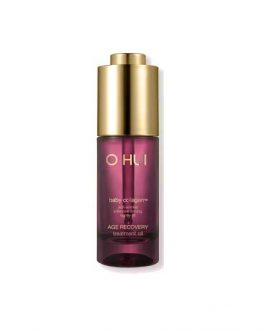 OHUI Age Recovery Treatment Oil