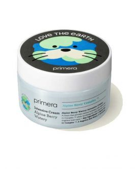 Primera Alpine Berry Watery Intensive Cream  Limited Edition