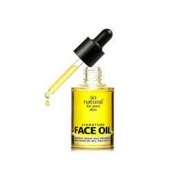 so natural Signature Face Oil