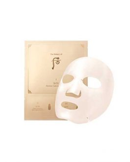 The Whoo Moisture Anti-Aging Mask