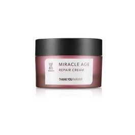 THANK YOU FARMER Miracle Age  Repair Cream
