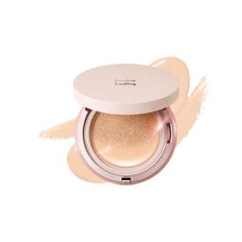 Etude House Double Lasting Cushion Glow SPF 50+ PA+++