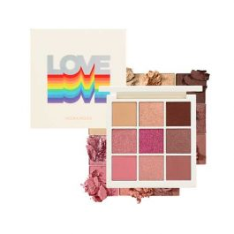 Holika Holika Love Shadow Palette
