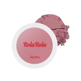 A'PIEU  (Rola Rola) Juicy Pang Meringue  Blusher