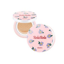 A'PIEU (Rola Rola) Cover-Pang Long Glow  Cushion SPF45, PA++