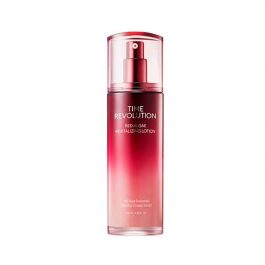 Missha Time Revolution Red ALGAE  Revitalizing Lotion