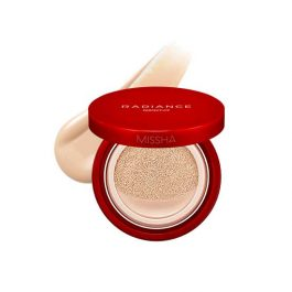 Missha Radiance Perfect Fit Cushion  SPF50 + PA +++