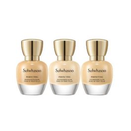 Sulwhasoo Perfecting Foundation Glow SPF17 PA+