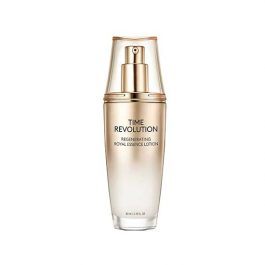 Missha Time Revolution Regenerating  Royal Essence lotion