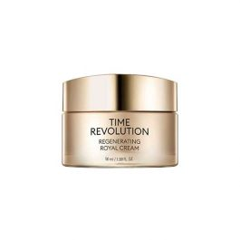 Missha Time Revolution Regenerating  Royal Cream