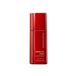 Missha Radiance Perfect Fit  Primer Moisture Velvet