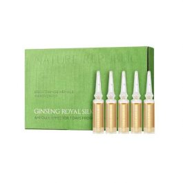 Nature Republic Ampoule Effect  7 Days Program Special Set