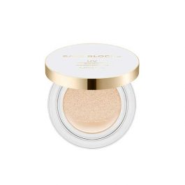 Missha Safe Block RX Cover  Tone-up Sun Cushion SPF50+ PA++++