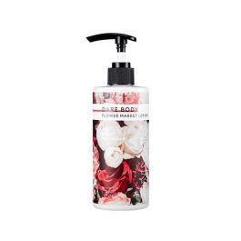 Missha Dare Body Wash  Flower Market Lotion