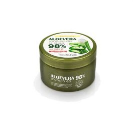 FROM NATURE Aloevera  98% Soothing Gel