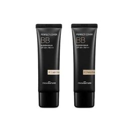 FROM NATURE Perfect Cover  BB Cream SPF50+ PA+++
