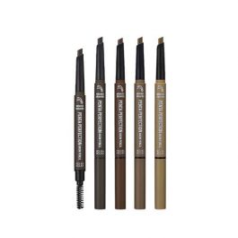 Holika Holika Wonder Drawing  Penta Perfection  Eye Brow Pencil