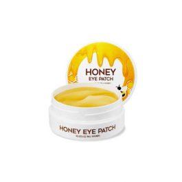 G9SKIN Honey Eye Patch 60pcs