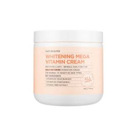 NATUREKIND Whitening  Mega Vitamin Cream