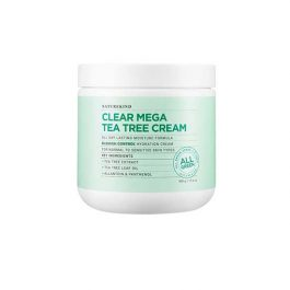 NATUREKIND Clear Mega  Tea Tree Cream
