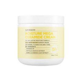 NATUREKIND Moisture Mega  Ceramide Cream
