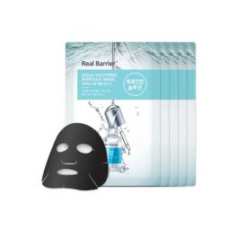 Real Barrier Aqua Soothing  Ampoule Mask 28ml * 5ea